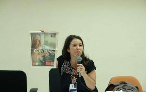 Foto SIALAT 2015: Grupo de  Trabalho de Ecologia Política do Conselho Latinoamericano de Ciências Sociais (Camila Morena - CLACSO)