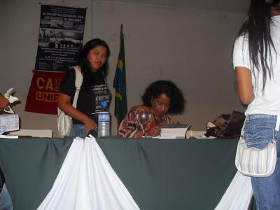 Foto III Encontro Estadual dos Estudantes de História do Amapá